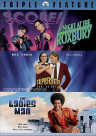 Night At The Roxbury, A / Superstar / The Ladies Man (2000) (Triple Feature)