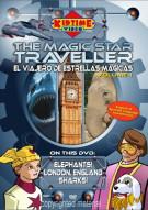 Magic Star Traveler, The: Volume 1