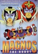 Magnos The Robot
