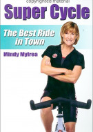 Mindy Mylrea: Supercycle