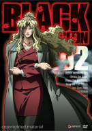 Black Lagoon: Volume 2