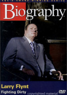 Biography: Larry Flynt - Fighting Dirty