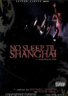 No Till Shanghai