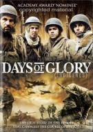 Days Of Glory (Indigenes)