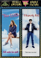 Teen Witch / The Heavenly Kid (Widescreen) (Double Feature)