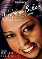 Josephine Baker Collection, The