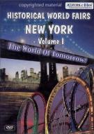 Historical World Fairs: New York - Volume 1