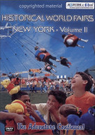 Historical World Fairs: New York - Volume 2