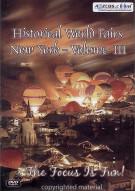Historical World Fairs: New York - Volume 3