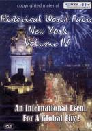 Historical World Fairs: New York - Volume 4