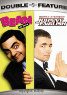 Bean / Johnny English (Double Feature)