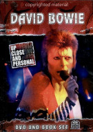 David Bowie: Up Close And Personal