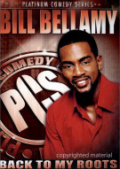 Platinum Comedy Series: Bill Bellamy