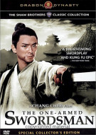 One-Armed Swordsman, The
