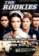 Rookies, The: The Complete First Season