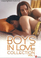 Boys In Love Collection: Vol. 1