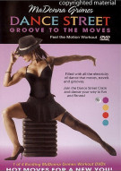 MaDonna Grimes: Dance Street - Groove To The Moves