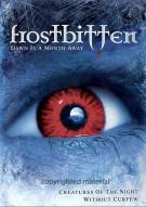 Frostbitten