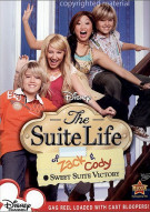 Suite Life Of Zack & Cody, The: Sweet Suite Victory