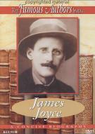 Famous Authors Series, The: James Joyce