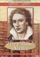 Famous Authors Series, The: Percy Bysshe Shelley