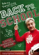 Back To School: Extra-Curricular Edition