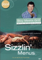 Boy Meets Grill With Bobby Flay: Sizzlin Menus