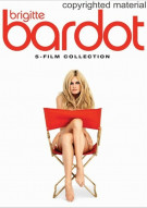 Brigitte Bardot: 5-Film Collection