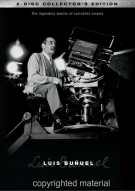 Luis Bunuel: 2 Disc Collectors Edition