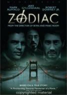 Zodiac (Widescreen)