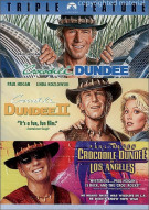 Crocodile Dundee Triple Feature, The