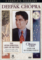 Deepak Chopra: The Seven Spiritual Laws Of Success / The Crystal Cave