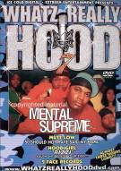Whatz Really Hood: Volume 7