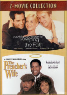 Keeping The Faith / The Preachers Wife (Double Feature)
