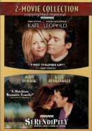 Kate & Leopold / Serendipity (Double Feature)