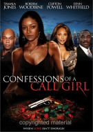 Confessions Of A Call Girl