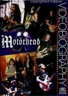 Motorhead: Videobiography Book / DVD Set