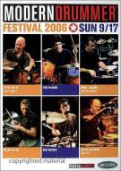 Modern Drummer Festival 2006: SUN 9/17