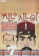 Allo Allo!: The Complete Series Seven