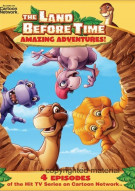 Land Before Time, The: Amazing Adventures