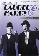 Best Of Laurel & Hardy, The