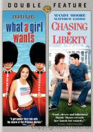What A Girl Wants / Chasing Liberty (Double Feature)