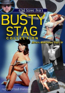 42nd Street Petes Busty Stags Collection: 8mm Madness Part IV