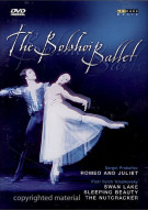 Bolshoi Ballet, The: Box Set