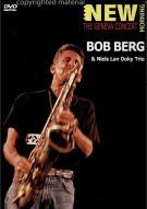 Bob Berg & Niels Lan Doky Trio: New Morning - The Geneva Concert