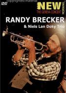 Randy Brecker & Niels Lan Doky Trio: New Morning - The Geneva Concert