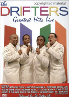 Drifters, The: Greatest Hits Live