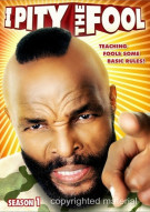 I Pity The Fool: Season 1
