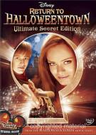 Return To Halloweentown: Ultimate Secret Edition