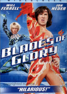 Blades Of Glory (Widescreen)